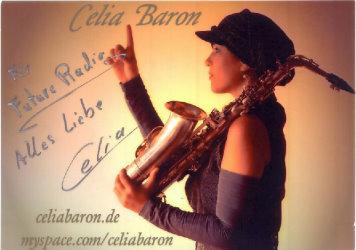 Celia Baron